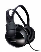 Philips SHP1900/97 Over-Ear Stereo Headphone