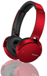 Sony MDR-XB650BT Extra Bass Wireless Headphones With NFC and Mic