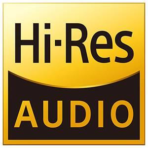 Hi-Res Audio for high range beats