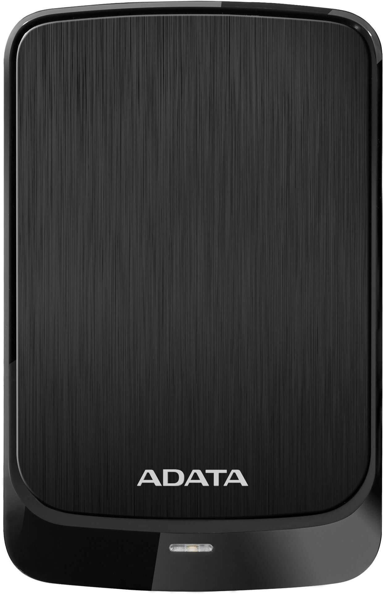 ADATA HV320 2TB Slim Compact Portable External Hard Drive zoom image