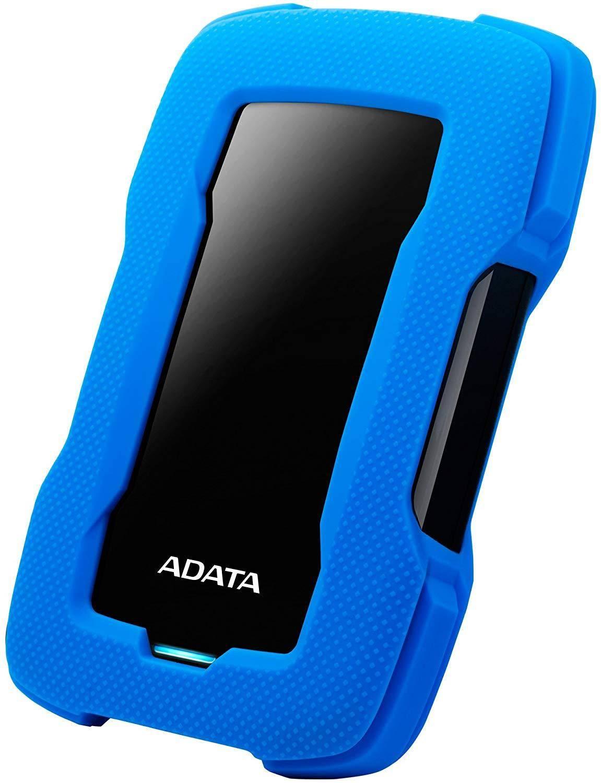 ADATA HD330 2TB External Hard Drive USB 3.1 zoom image