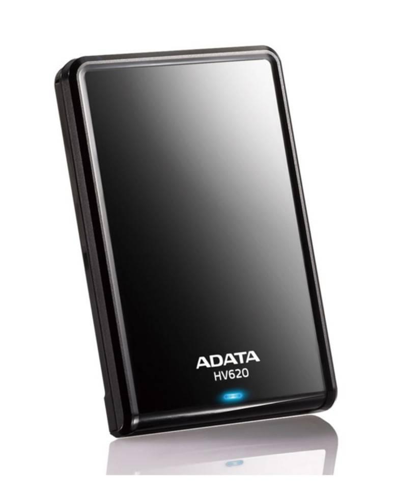 ADATA HV620 External Portable 1TB Hard Disk zoom image