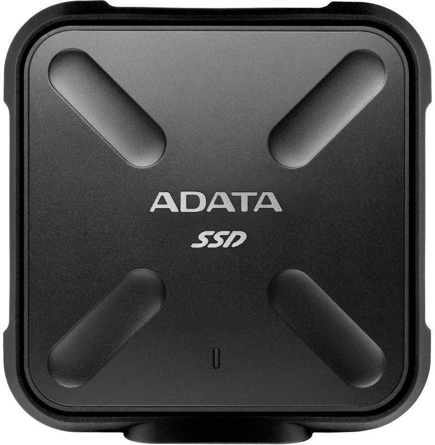 ADATA SD700 1TB USB 3.1 IP68 EXTERNAL SOLID STATE DRIVE zoom image