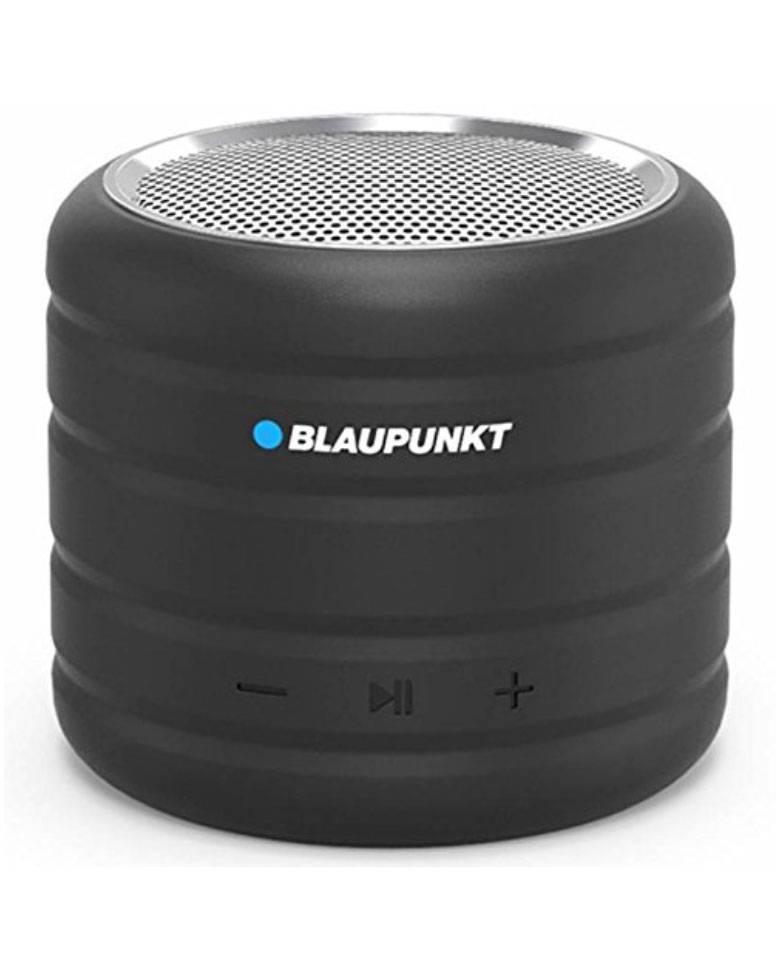 Blaupunkt BT-01 BK Portable Bluetooth Speaker  zoom image