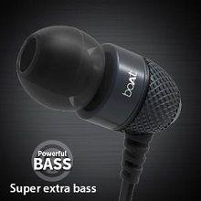 BassHeads 225 extra bass feature