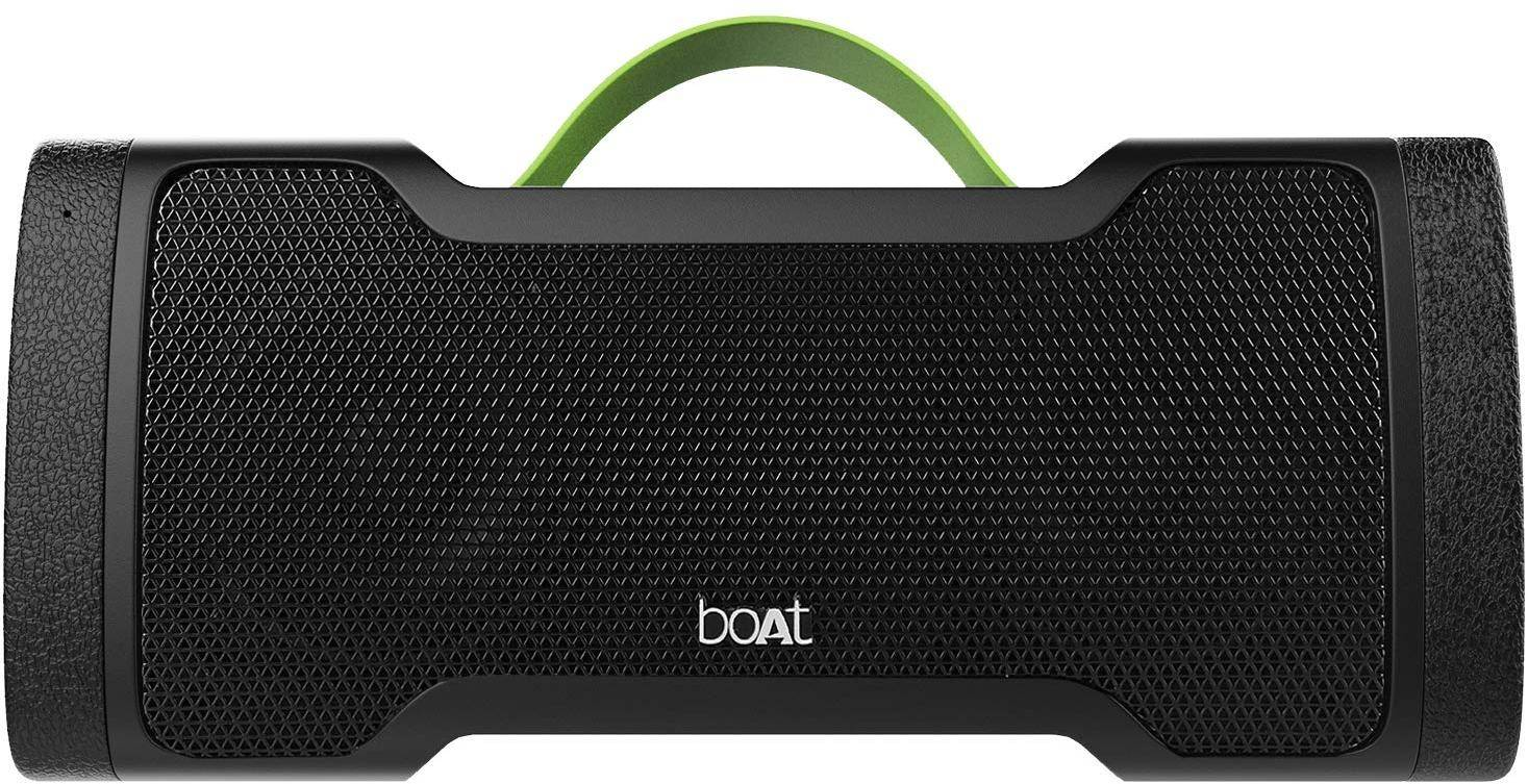 Boat Stone 1000 Bluetooth Speaker With Monstrous Sound zoom image