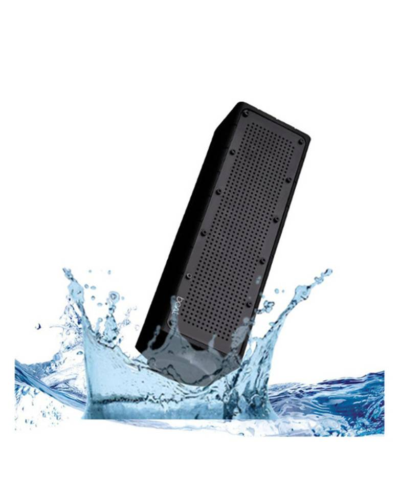 Boat Stone 600 Bluetooth Speaker (Water Proof and Shock Proof) zoom image