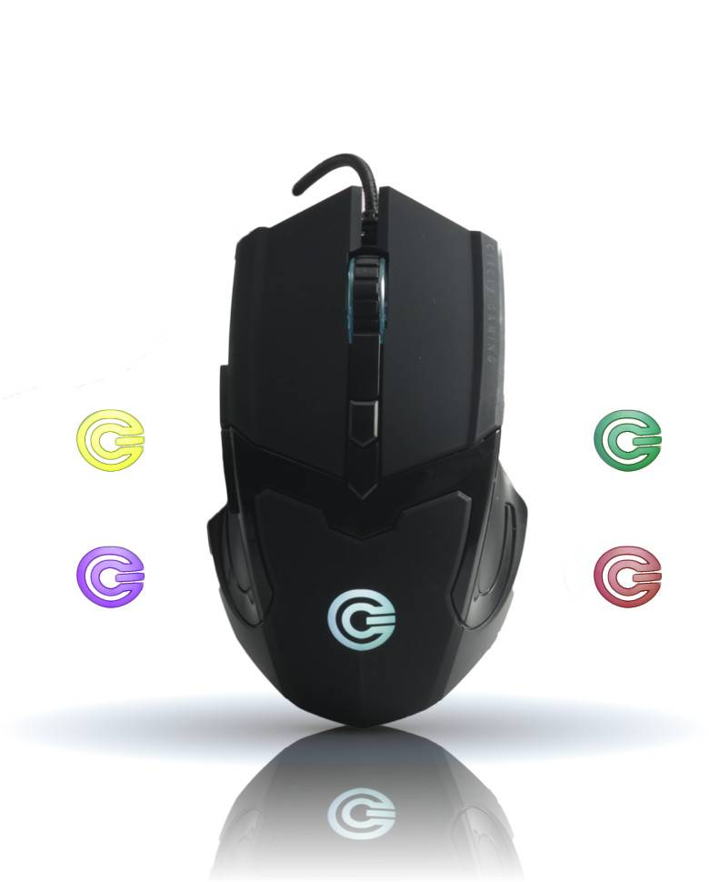 Circle Marksman 1 Ultra Fast Gaming Mouse zoom image