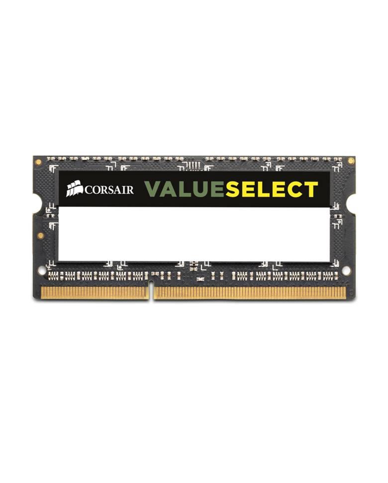 Corsair 4GB Memory DDR3 Memory Module(CMSO4GX3M1A1600C11) zoom image