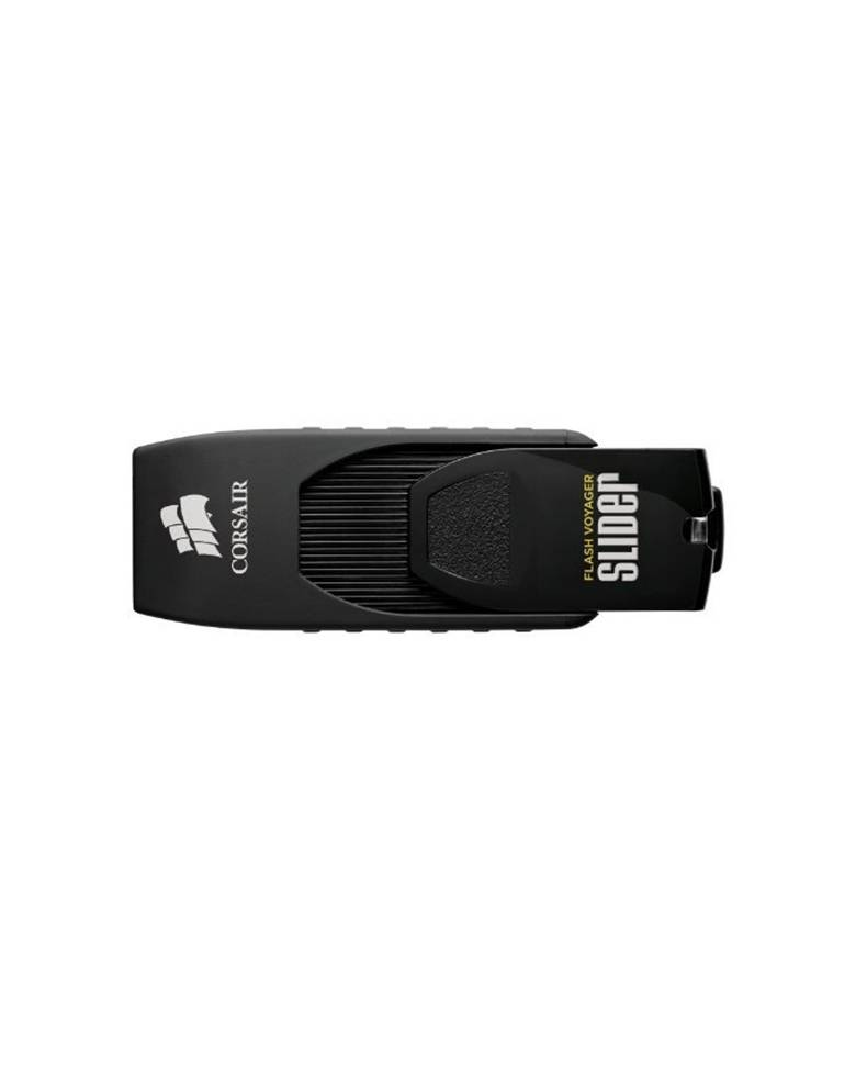 Corsair Flash Voyager Slider 32GB USB Flash Drive zoom image