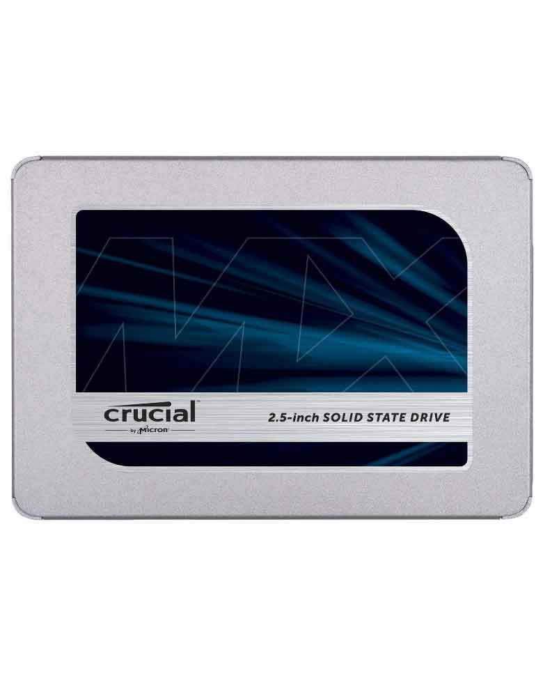 Crucial MX500 1TB 2.5-inch SSD zoom image