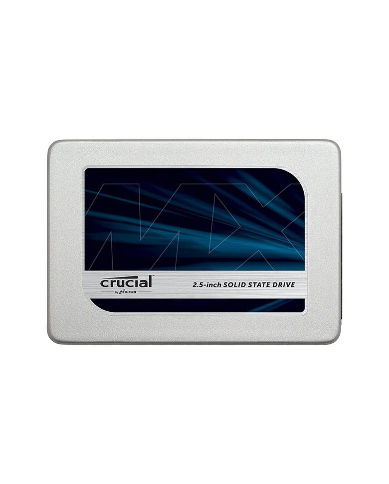Crucial MX300 275GB Internal Solid State Drive zoom image