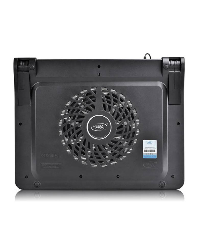 DEEPCOOL N180 FS Cooling Pad for Laptop Notebook zoom image