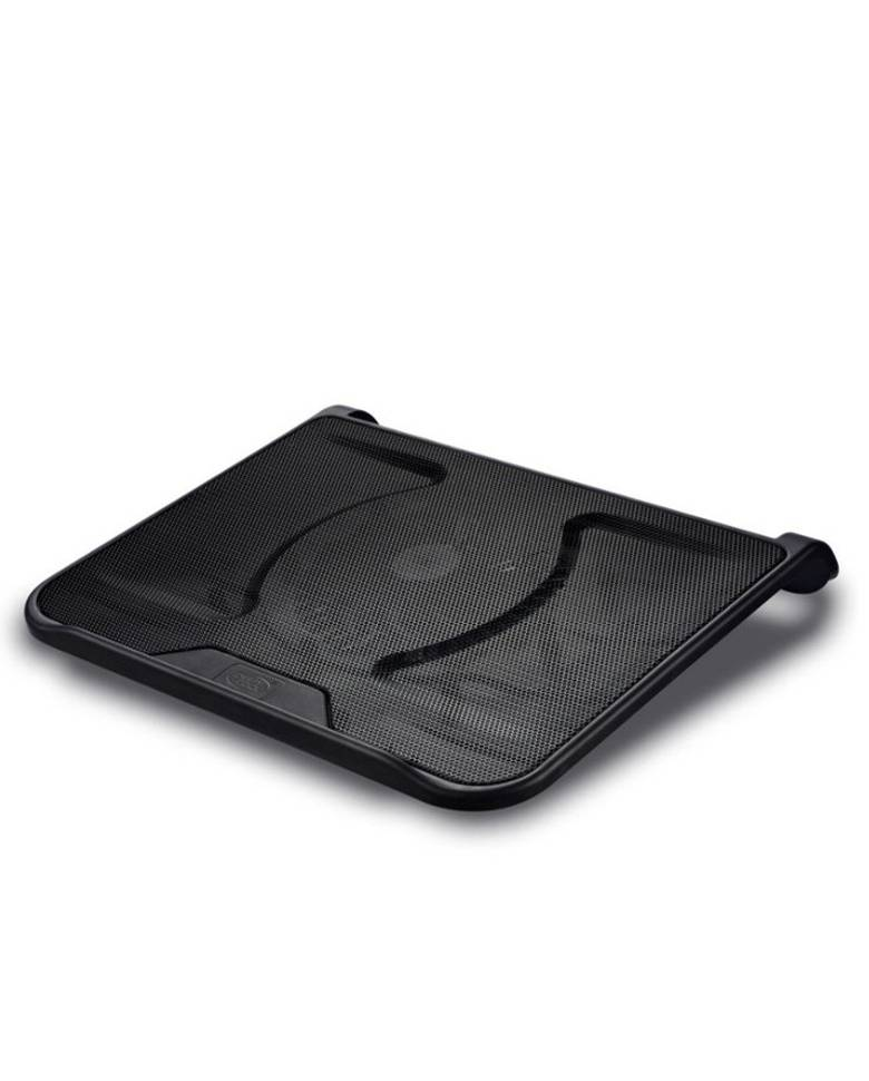 Deepcool N280 Laptop Cooling Pad for Laptop Size Upto 15.6 Inch zoom image