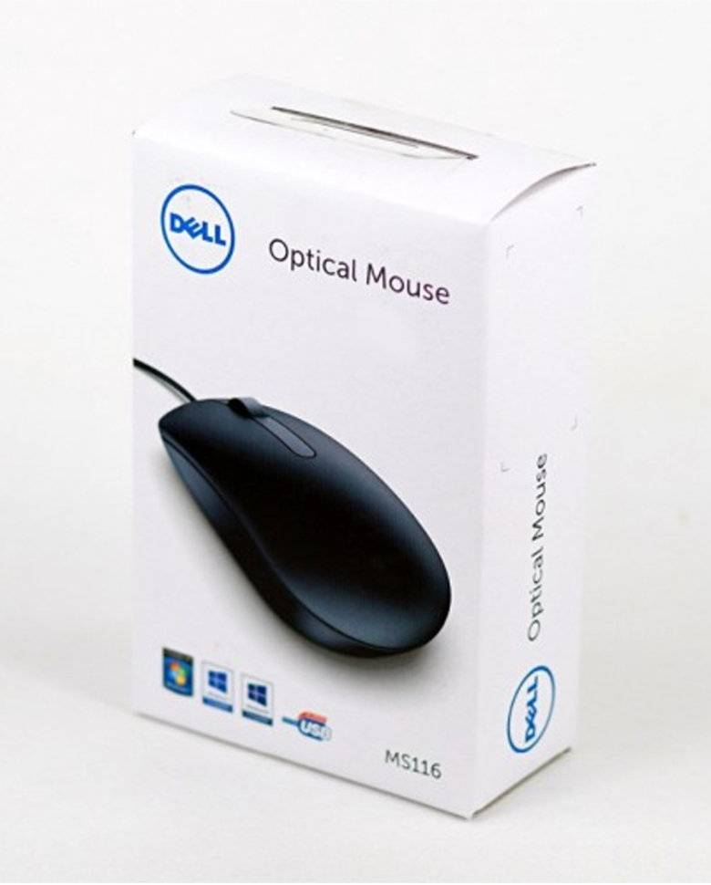 buy dell ms116 usb optical mouse at lowest price in india vplak. Black Bedroom Furniture Sets. Home Design Ideas