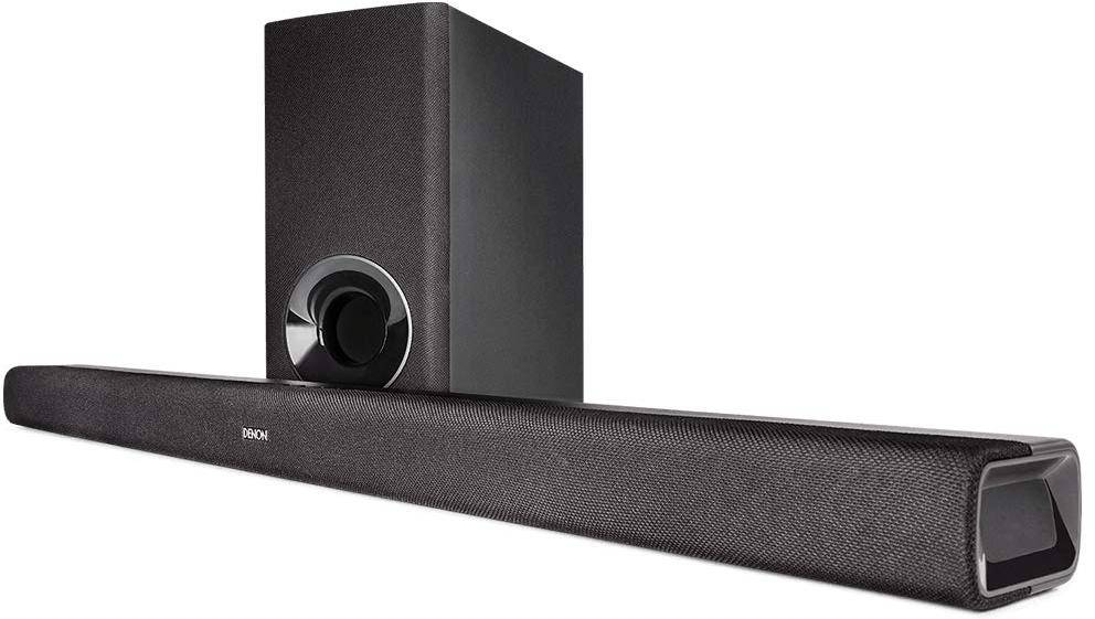 Denon DHT-S316 Home Theatre Sound Bar System zoom image