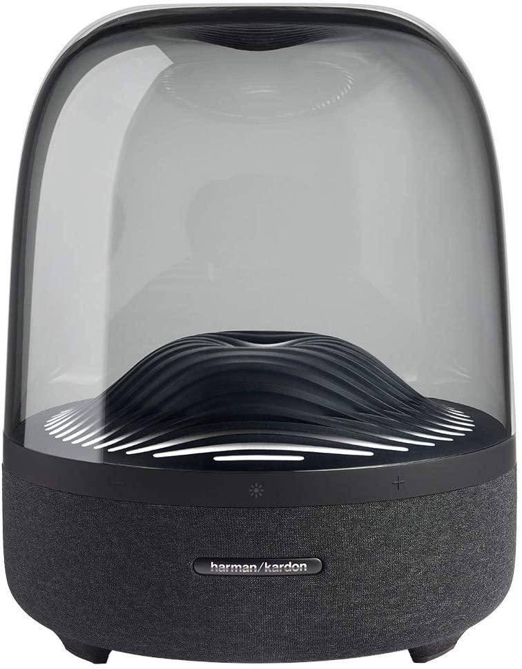 Harman Kardon Aura Studio 3 Bluetooth Speaker zoom image