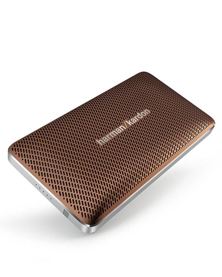 Harman Kardon Esquire Mini Portable Wireless Speaker  zoom image