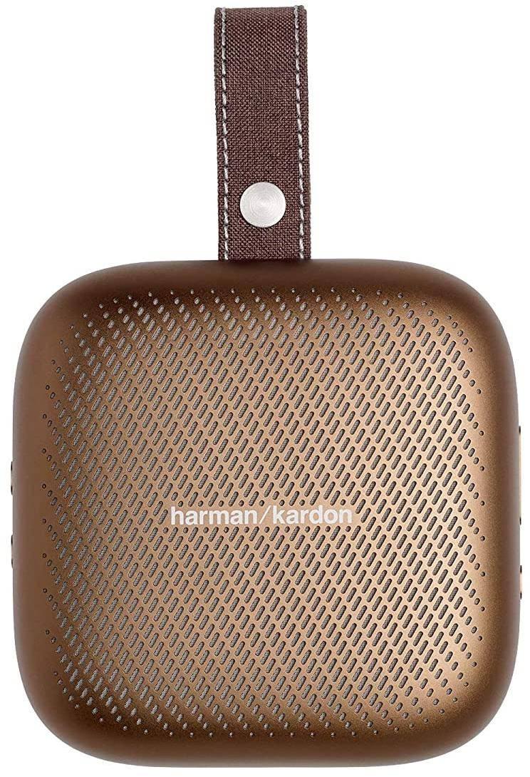 Harman Kardon Fly Neo Ultra-Portable Waterproof Bluetooth Speaker zoom image