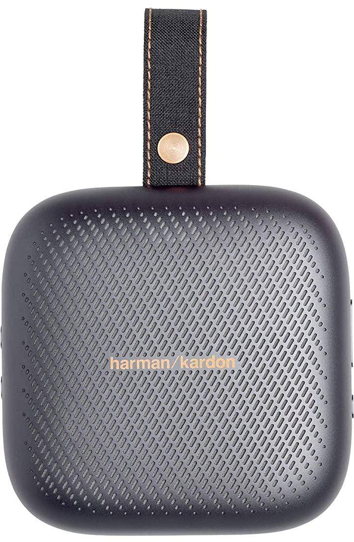 Harman Kardon Fly Neo Ultra-Portable Waterproof Bluetooth Speaker zoom image