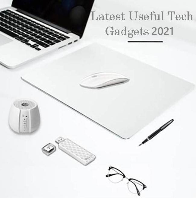 Latest Coll Gadgets