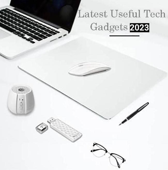 Latest Coll Gadgets