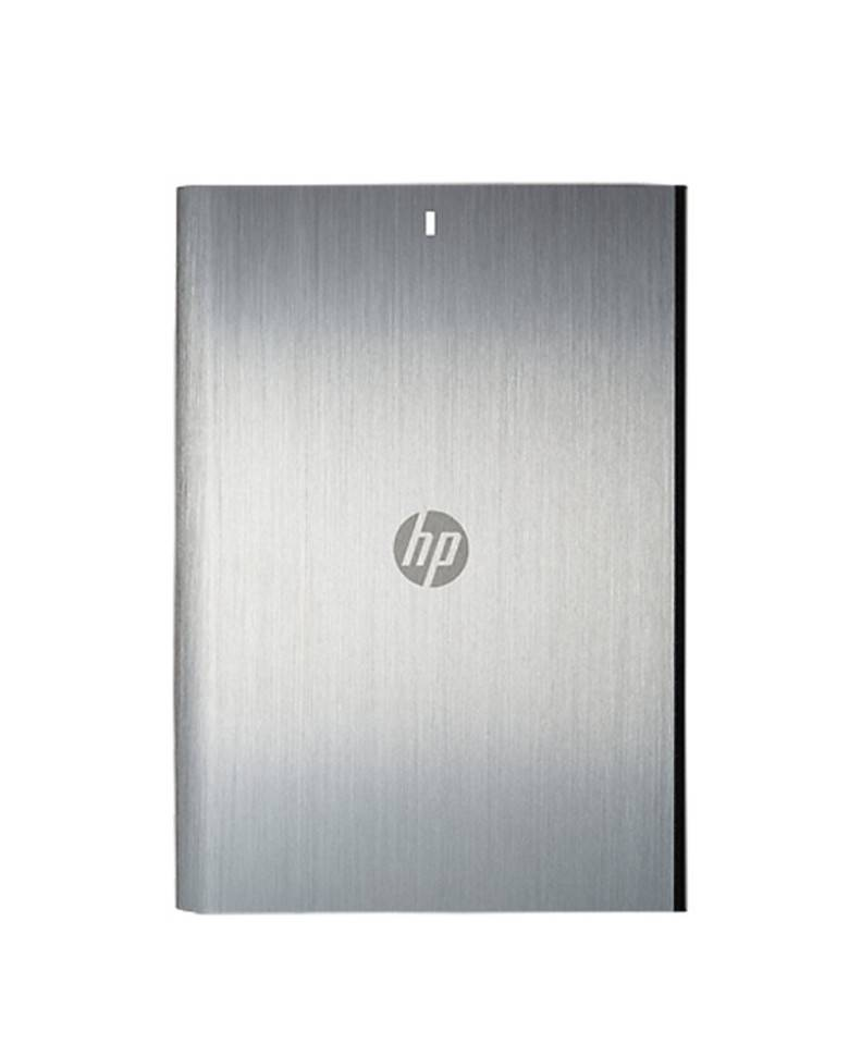 HP K6A93AA External Portable USB 3.0 Hard Disk zoom image