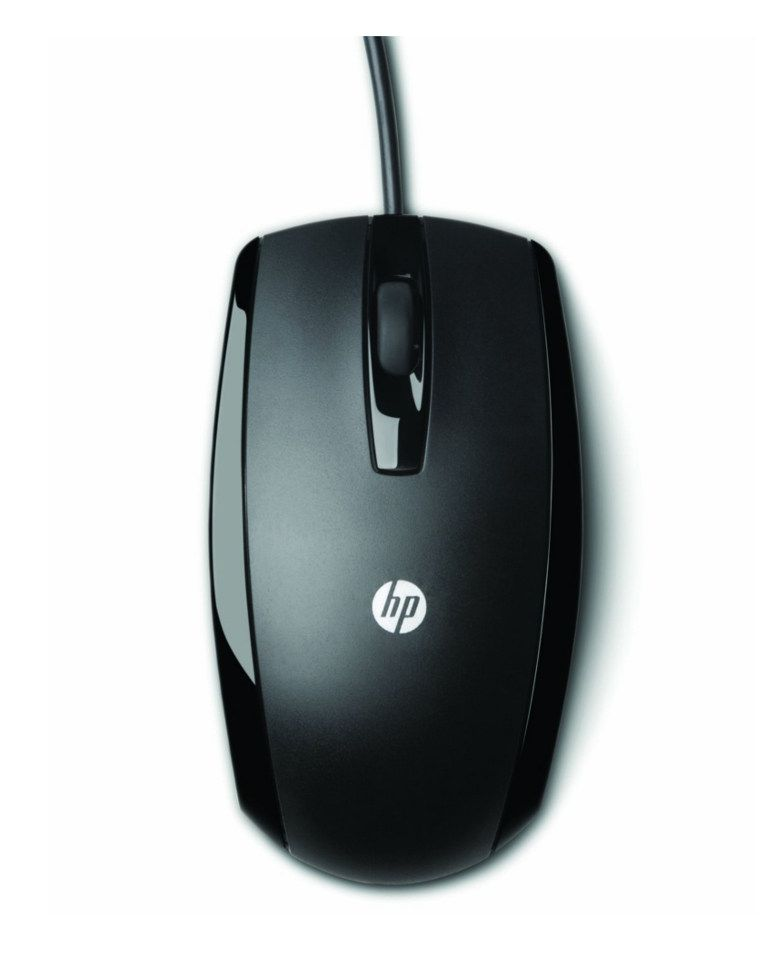 HP KY619AA 3 Button USB Optical Mouse zoom image