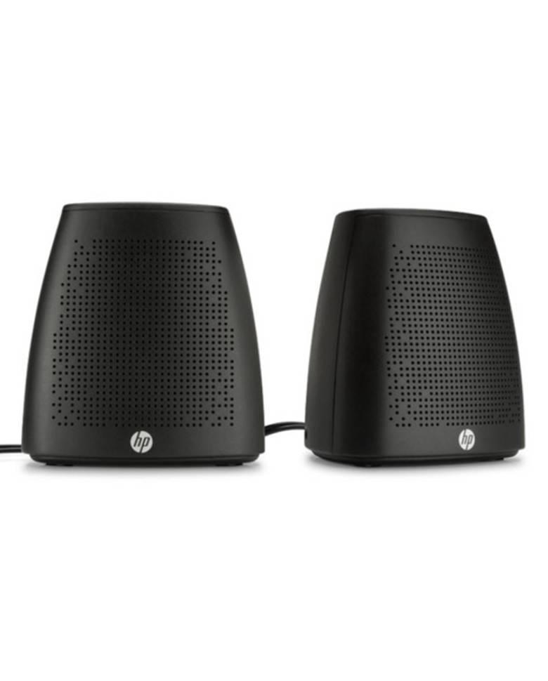 HP S3100 USB Speaker zoom image