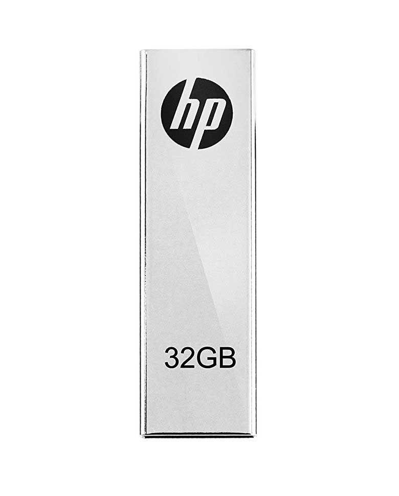HP V210W 32GB USB Pen Drive zoom image