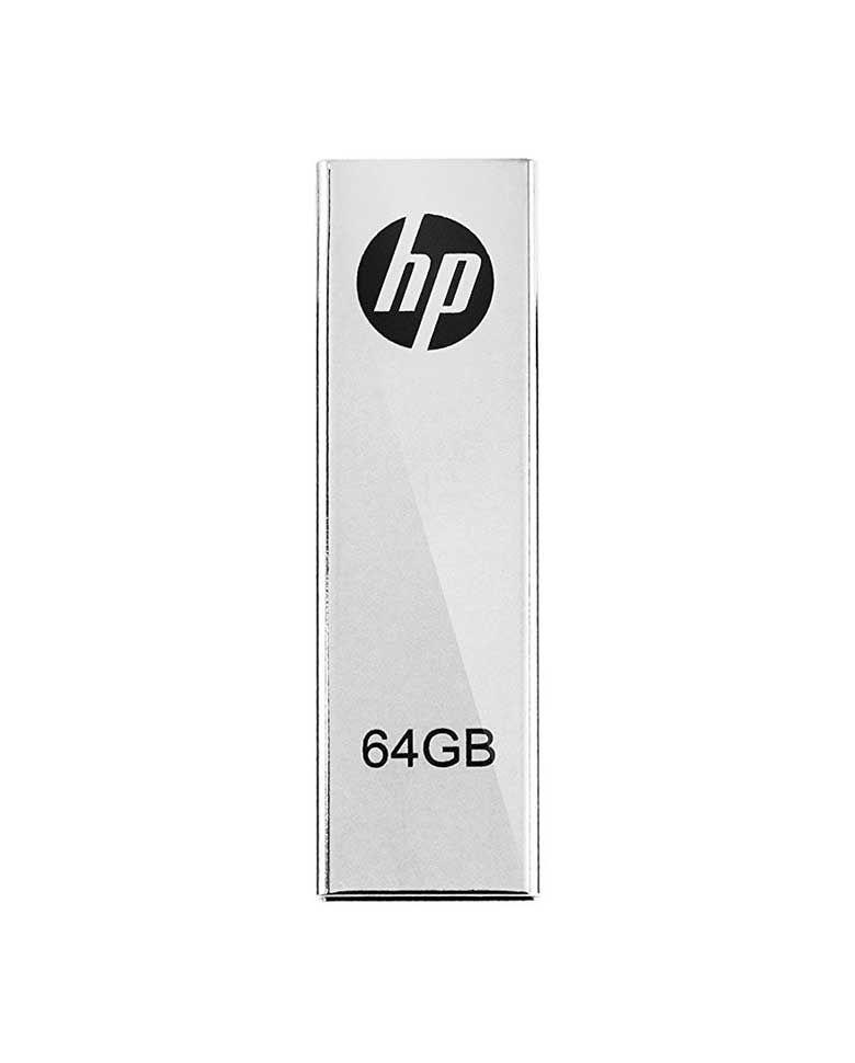 HP V210W 64GB USB Pen Drive zoom image