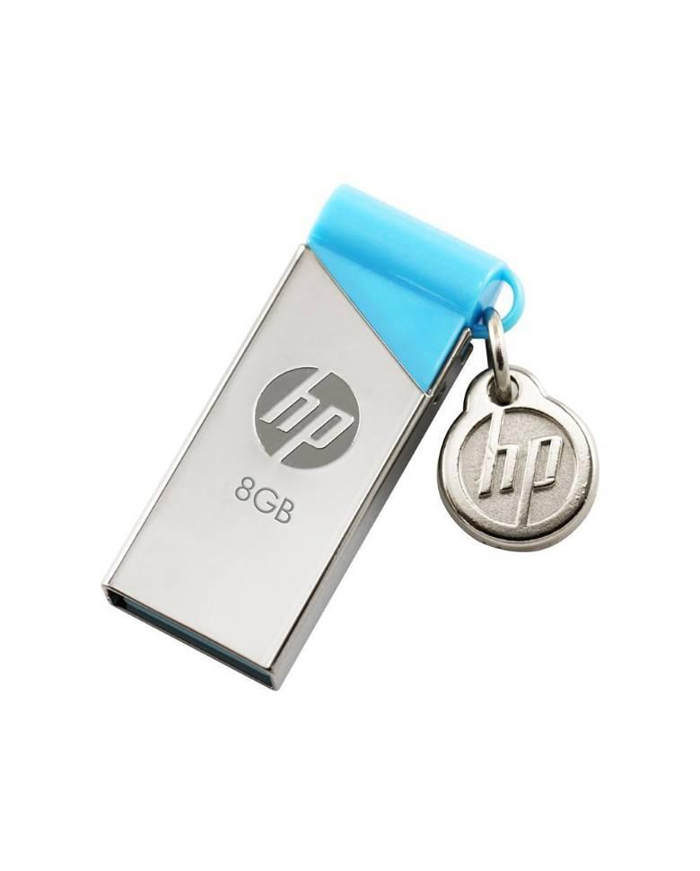 HP v215b 8GB Pen Drive zoom image