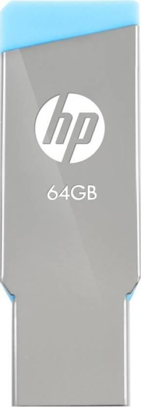 HP V301W 64GB USB Flash Drive zoom image