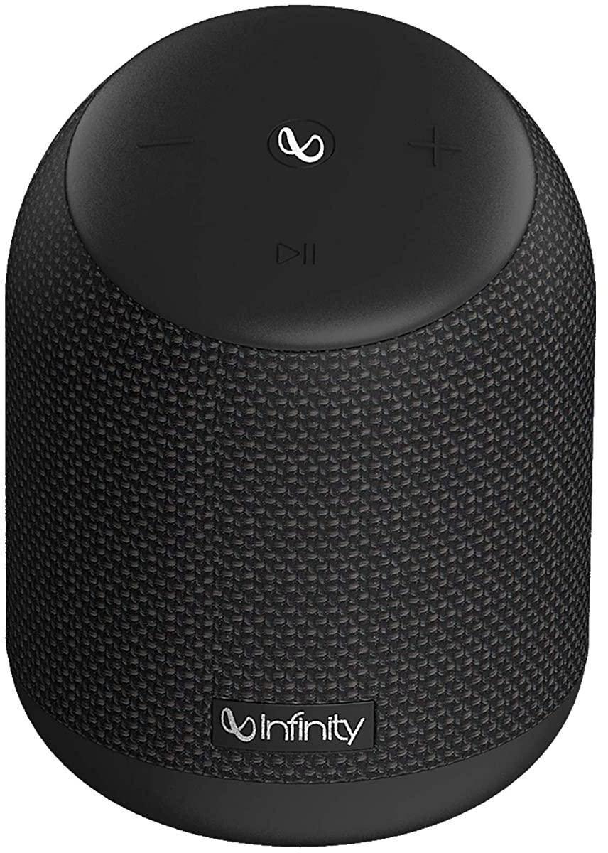 Infinity (JBL) Fuze 200 Dual EQ Deep Bass Portable Waterproof Bluetooth Speaker (INFCLZ250) zoom image