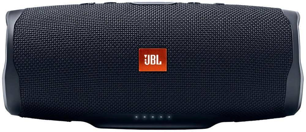 JBL Charge 4 Powerful Waterproof Bluetooth Speaker With In Built Power Bank  zoom image