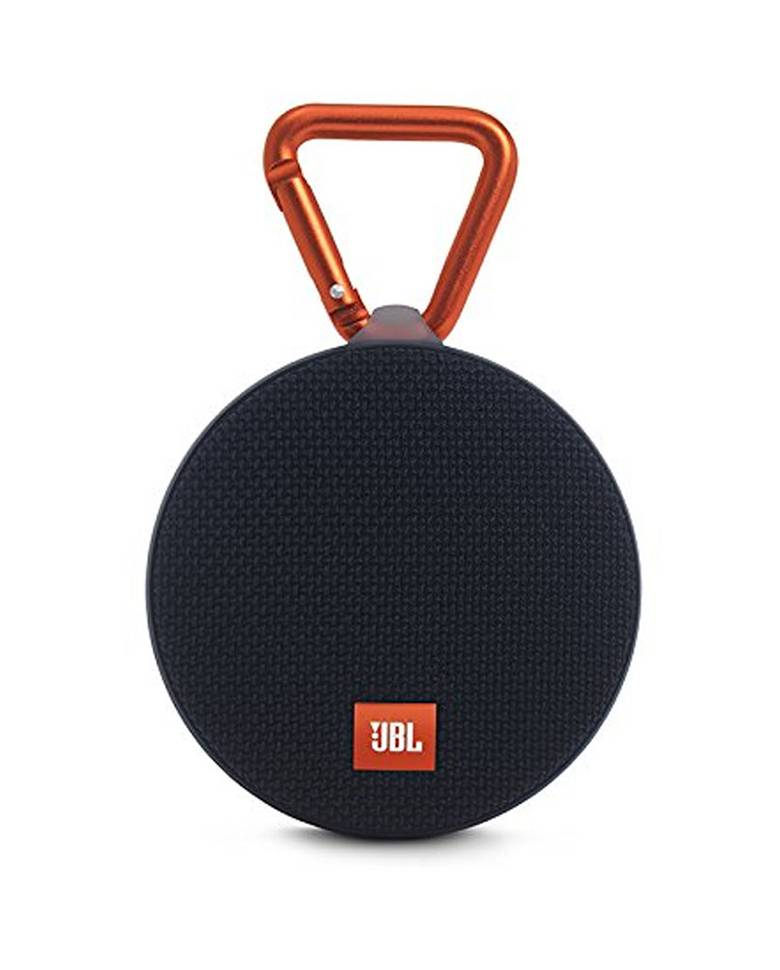 JBL Clip 2 Portable Bluetooth Speaker zoom image