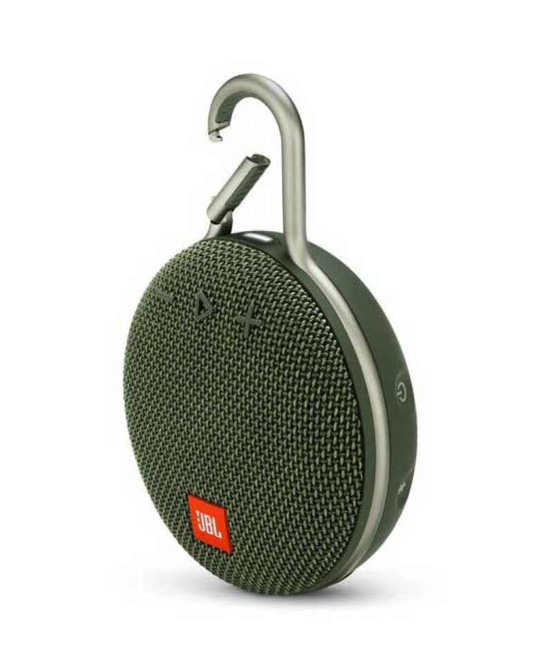 JBL Clip 3 Portable Bluetooth Speaker zoom image
