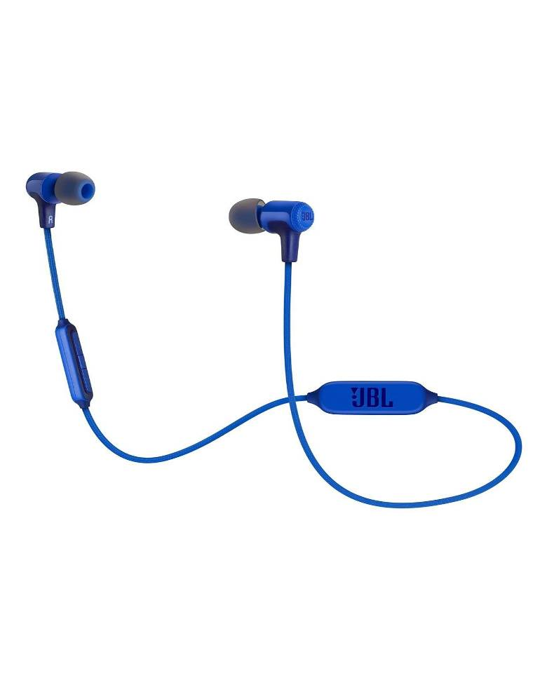 JBL E25BT Bluetooth Headset with Mic zoom image