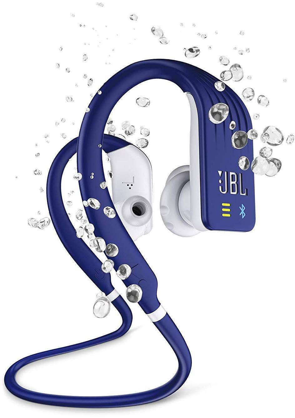 JBL Endurance Dive Waterproof In-Ear Sport Bluetooth Headset zoom image