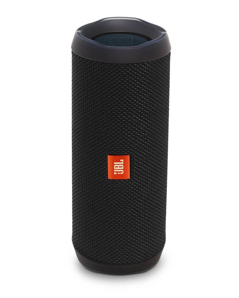 JBL Flip 4 Portable Bluetooth Waterproof Speaker With Powerful Bass & Microphone zoom image