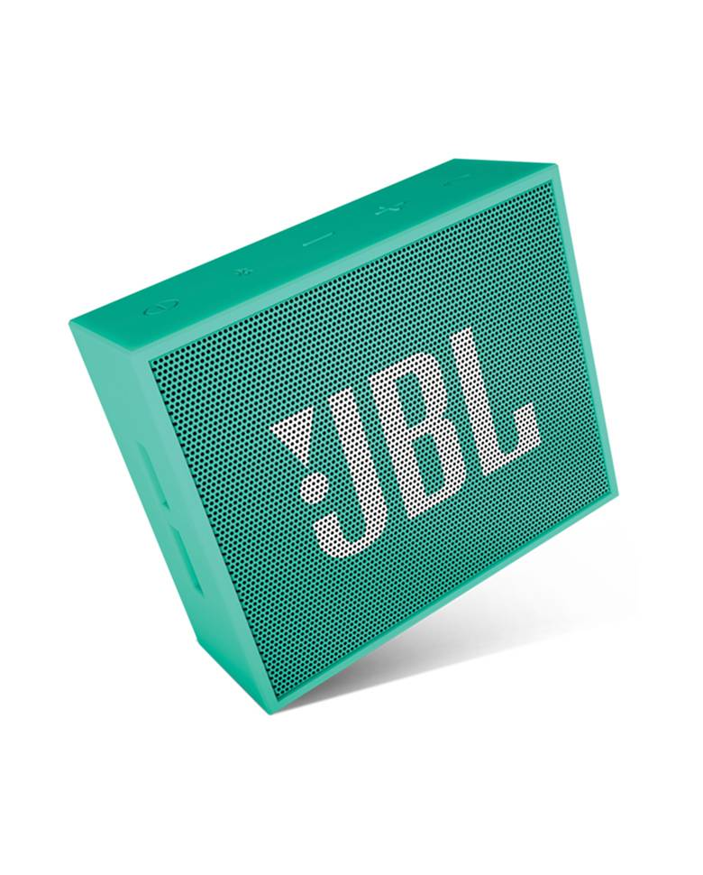 JBL GO Portable Bluetooth Speaker With Microphone zoom image
