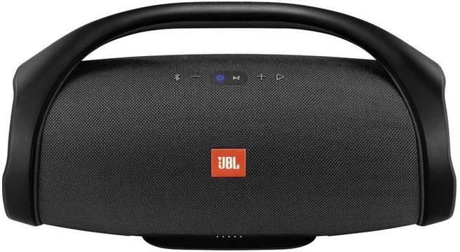 JBL BoomBox Powerful Bass Bluetooth Speaker(20000mAh Battery, WaterProof) zoom image