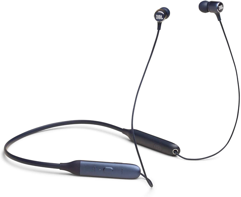 JBL LIVE 220BT Neckband Wireless Earphones zoom image
