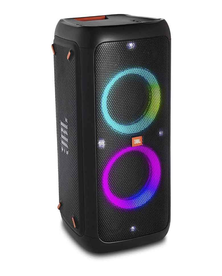 JBL Partybox 300 Portable Bluetooth Party Speaker with Light Effects zoom image