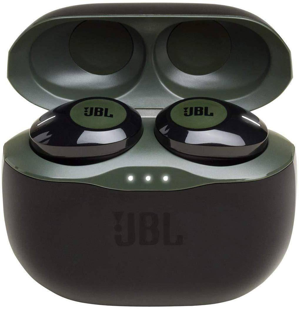 JBL 120TWS Wireless In-Ear Headphones zoom image