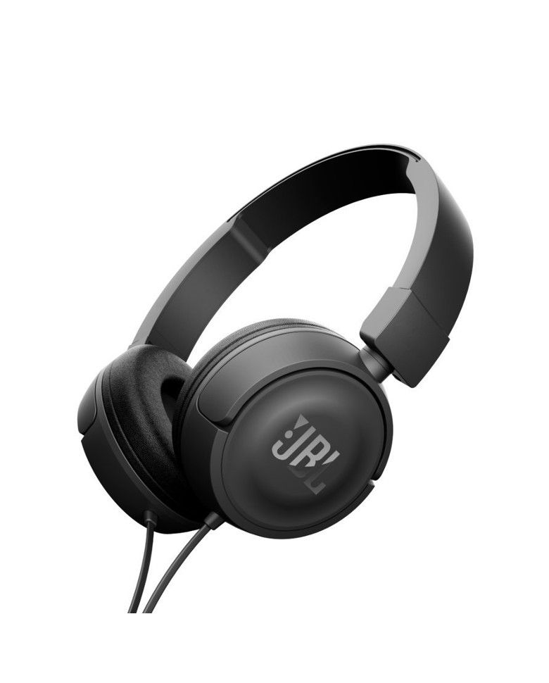 JBL T450 Headphone with Mic zoom image