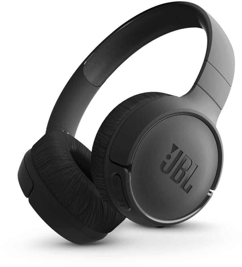 JBL TUNE 500BT Wireless On-Ear Headphones With Mic zoom image