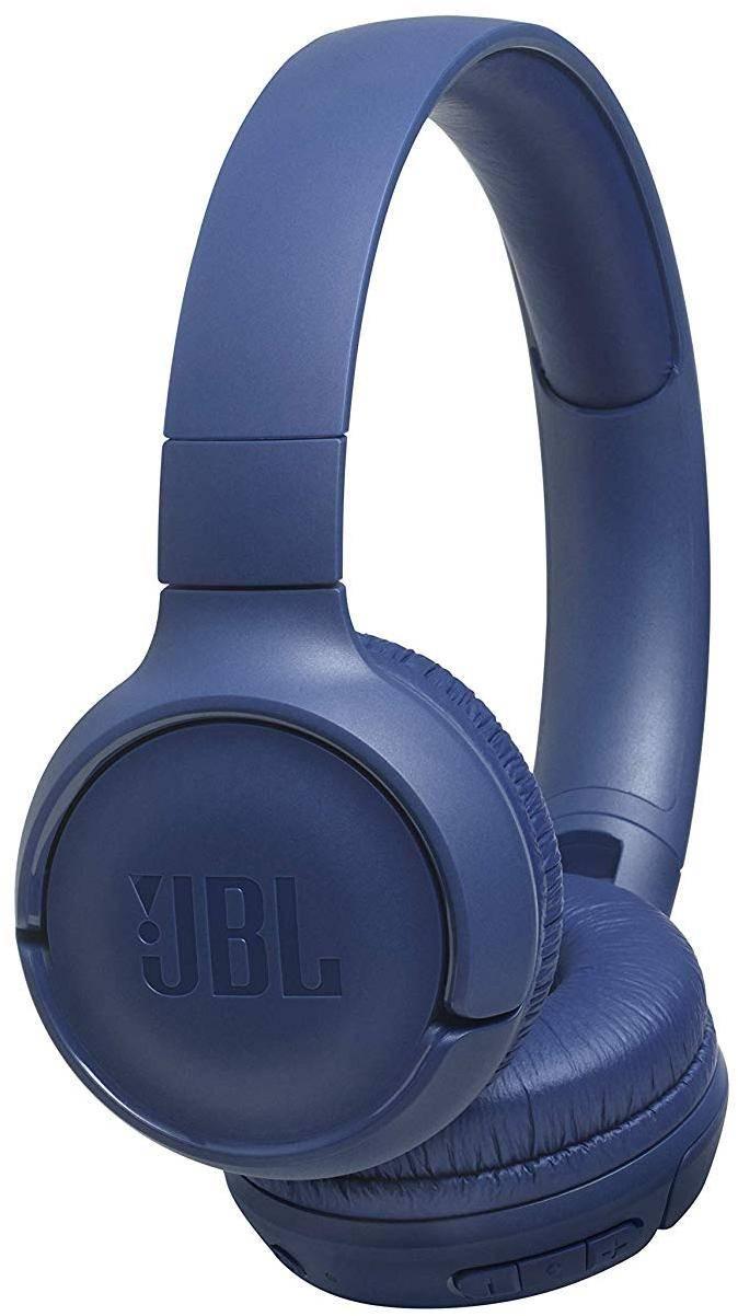 JBL TUNE 500BT Wireless On-Ear Headphones  zoom image