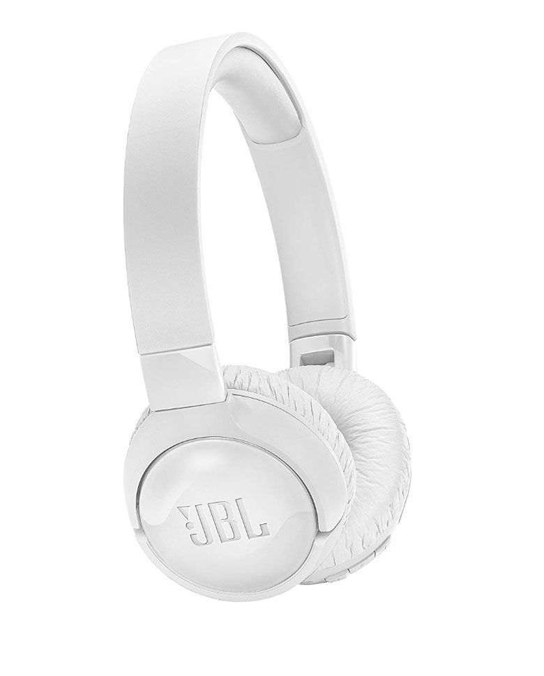 Jbl Tune 600BTNC Wireless On-Ear Headphones with Active Noise Cancelling zoom image
