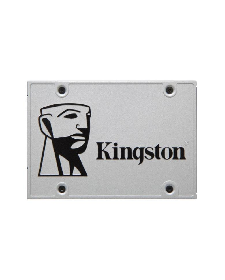 Kingston SSDNow UV400 120GB SATA III (SUV400S37) SSD zoom image